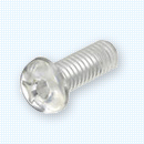 What is Plastic Screw?